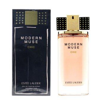 Estee Lauder Modern Muse Chic Eau De Parf�m Sprey  100ml/3.4oz