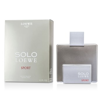 Loewe Solo Loewe Sport Eau De Toilette Spray  125ml/4.3oz