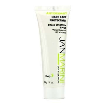 Jan MariniAntioxidant Daily Face Protectant SPF33 (Travel Size, Unboxed, Exp. Date 05/2015) 28g/1oz