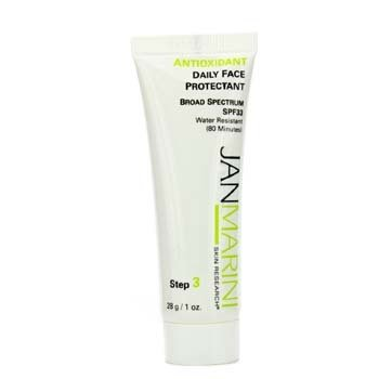 Jan MariniAntioxidant Daily Face Protectant SPF33 (Travel Size, Unboxed, Exp. Date 10/2015) 28g/1oz