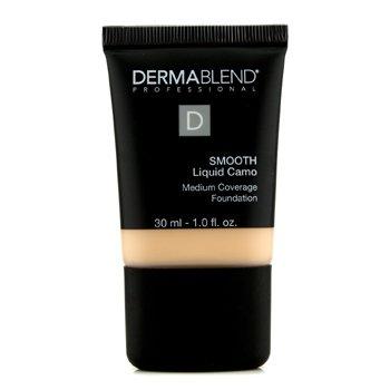 DermablendSmooth Liquid Camo Base (Cobertura Media)30ml/1oz