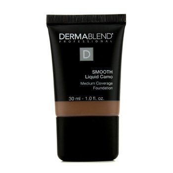 Dermablend Smooth Liquid Camo Foundation (Medium Coverage) - Cinnamom 30ml/1oz