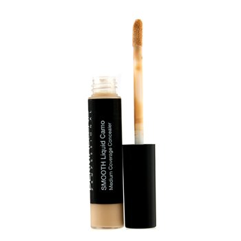 Dermablend Smooth Liquid Camo Corrector (Cobertura Media) - Sesame  7ml/0.2oz