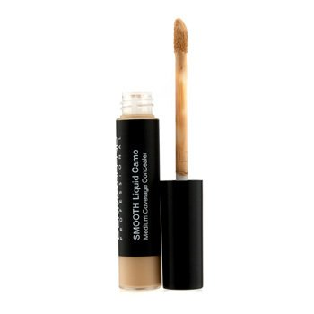 Dermablend Smooth Liquid Camo Corrector (Cobertura Media) - Nutmeg  7ml/0.2oz