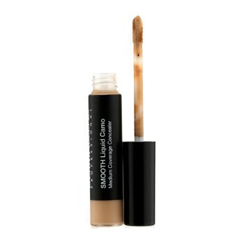 Dermablend Smooth Liquid Camo Corrector (Cobertura Media) - Cedar  7ml/0.2oz