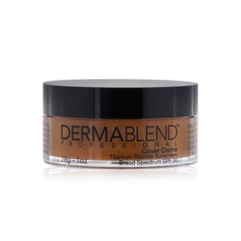 Dermablend Smooth Liquid Camo Corrector (Cobertura Media) - Cocoa  7ml/0.2oz