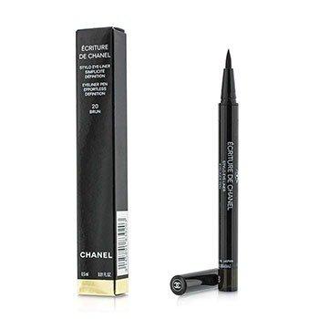 ���� ��������� Ecriture De Chanel (Stylo Eye Liner) - 20 Brun  0.5ml/0.01oz