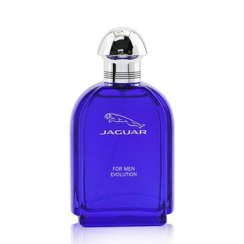 JaguarEvolution Eau De Toilette Spray 100ml/3.4oz