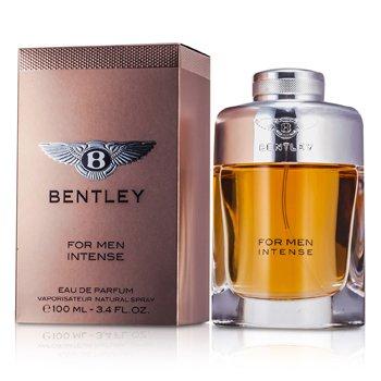 Intense ðÁÒÆÀÍÉÒÏ×ÁÎÎÁÑ ÷ÏÄÁ óÐÒÅÊ Bentley Intense Парфюмированная Вода Спрей 100ml/3.4oz