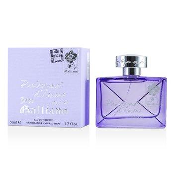 John Galliano Parlez-Moi D' Amour Encore Eau De Toilette Spray  50ml/1.7oz
