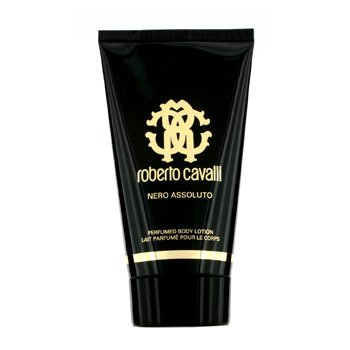 Roberto CavalliNero Assoluto Perfumed Body Lotion 150ml/5oz