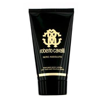 Roberto Cavalli Nero Assoluto Perfumed Body Lotion 150ml/5oz