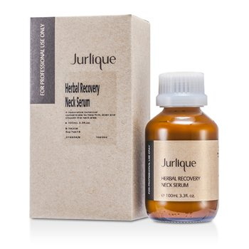 JurliqueHerbal Recovery Neck Serum (Salon Size) 100ml/3.3oz
