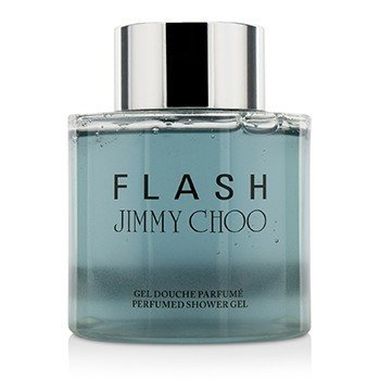 Jimmy ChooFlash Gel de Ducha Perfumada (Sin Caja) 200ml/6.7oz