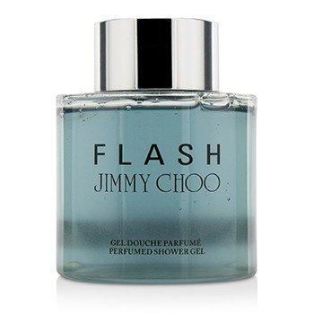 Jimmy Choo Flash Perfumed Shower Gel (Unboxed)  200ml/6.7oz