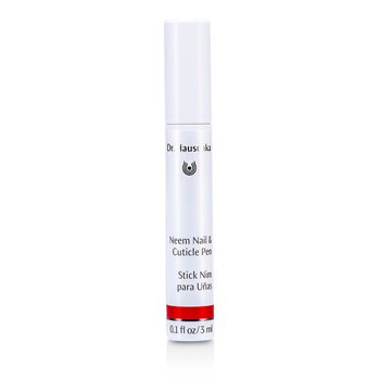 Dr. Hauschka Neem Nail & Cuticle Pen 3ml|0.1oz