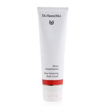 Dr. HauschkaRose Nurturing Body Cream 145ml/4.9oz