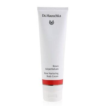 Dr. HauschkaRose Nurturing Body Cream 145ml/4.9oz