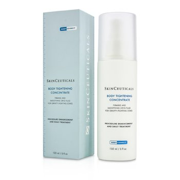 Skin CeuticalsConcentrado Reafirmante Corporal (Caja Ligeramente Da�ada) 150ml/5oz