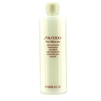 ShiseidoThe Skincare Day Essential Moisturizer - Enriched (Salon Size) 180ml/6oz