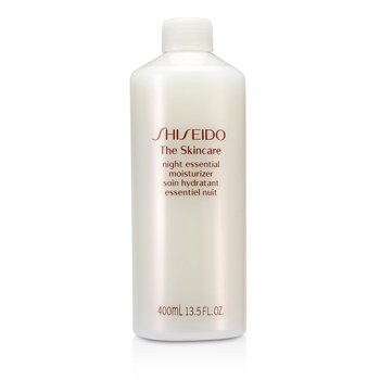 ShiseidoThe Skincare Night Essential Moisturizer (salonska veli�ina) 400ml/13.5oz