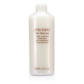 ShiseidoCilt Bak�m� Gece Esansiyel Nemlendirici ( Salon Boyu ) 400ml/13.5oz