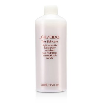 ShiseidoThe Skincare Night Essential Moisturizer - Enriched (Salon Size) 400ml/13.5oz
