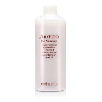 ShiseidoThe Skincare Night Essential Moisturizer - Enriched (Salon Size) 400ml/13.5oz