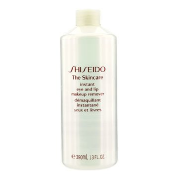 ShiseidoThe Skincare Instant Eye & Lip Makeup Remover (Salon Size) 390ml/13oz