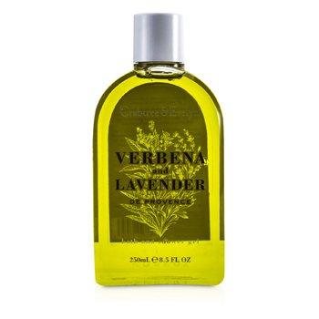 Crabtree & EvelynVerbena & Lavender Bath & Shower Gel 250ml/8.5oz