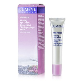 LumeneTime Freeze Firming Eye Cream (For All Skin Types) 15ml/0.5oz