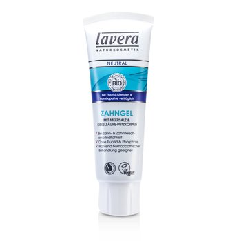 LaveraGel de Diente Neutral 75ml/2.5oz