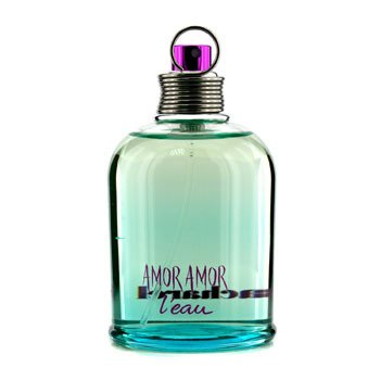 CacharelAmor Amor L'Eau Eau De Toilette Spray 100ml/3.4oz