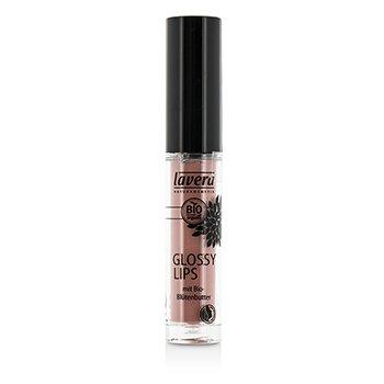 Lavera Glossy Lips – # 08 Rosy Sorbet 6.5ml/0.2oz