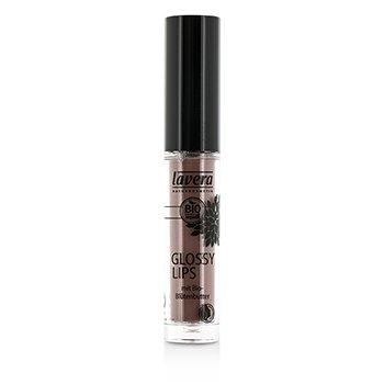 Lavera Glossy Lips – # 12 Hazel Nude 6.5ml/0.2oz