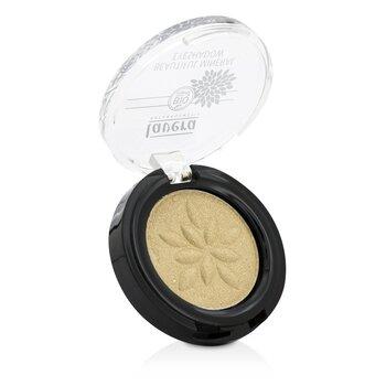 Lavera Beautiful Mineral Eyeshadow – # 01 Golden Glory 2g/0.06oz