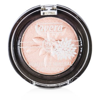 Lavera Beautiful Mineral Eyeshadow – # 02 Pearly Rose 2g/0.06oz
