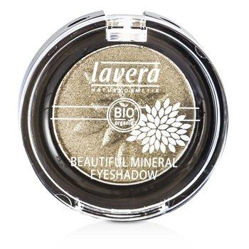 Lavera Beautiful Mineral Eyeshadow – # 06 Green Olive 2g/0.06oz