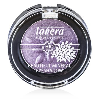 Купить Beautiful Минеральные Тени для Век - # 07 Diamond Violet 2g/0.06oz, Lavera