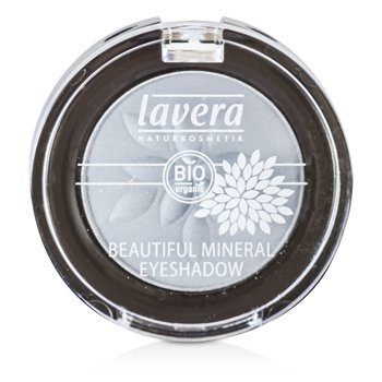 Lavera Beautiful Mineral Eyeshadow – # 10 Matt'n Blue 2g/0.06oz