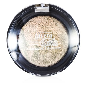 Lavera Illuminating Eyeshadow - # 04 Exotic Khaki 1.5g/0.05oz