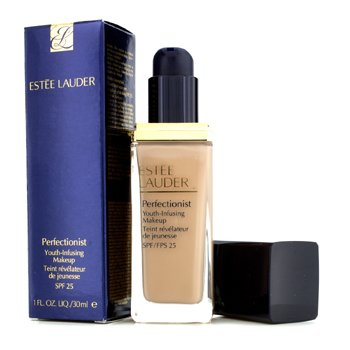 Est�e Lauder Base Perfectionist Youth Infusing Makeup SPF25 - # 2C2 Pale Almond  30ml/1oz