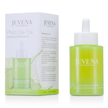 Juvena Phyto De-Tox Detoxifying Essence Oil  50ml/1.7oz