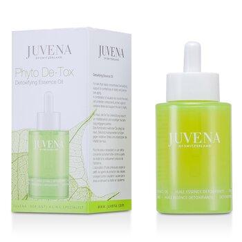 JuvenaPhyto De Tox Detoxifying Essence Oil 50ml 1.7oz