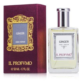 Il Profvmo Ginger Parfum Spray  50ml/1.7oz