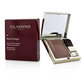 Clarins Blush Prodige Illuminating Cheek Color - # 07 Tawny Pink 7.5g/0.2oz