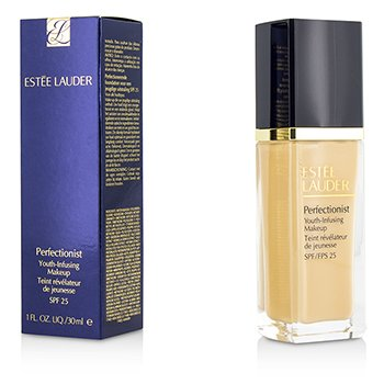 Estee Lauder Perfectionist Youth Infusing Makeup SPF25 – # 3W1Tawny 30ml/1oz