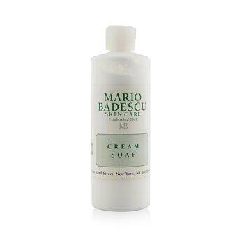 Mario Badescu Cream Soap - For All Skin Types 472ml/16oz