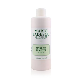 Mario Badescu Make-Up Remover Soap - For All Skin Types 472ml/16oz