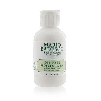 Mario Badescu Oil Free Moisturizer SPF 30 - For Combination/ Oily/ Sensitive Skin Types 59ml/2oz